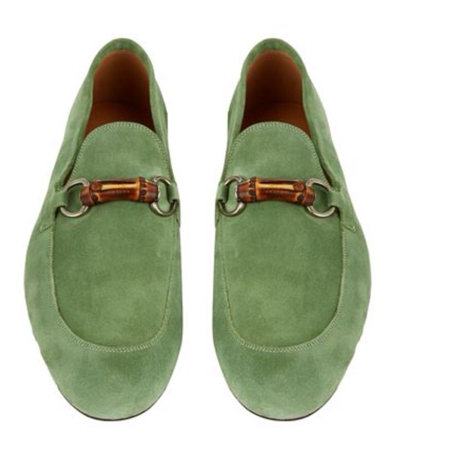 bdd3a5cddf9 Gucci Freud Bamboo Horsebit Loafer. Soon to arrive
