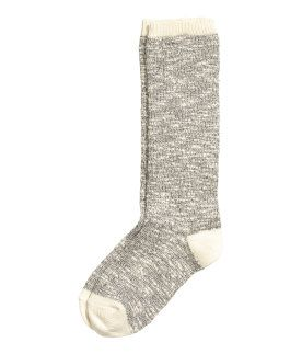 H&M offers fashion and quality at the best price | H&M US - and other boot and slouchy socks
