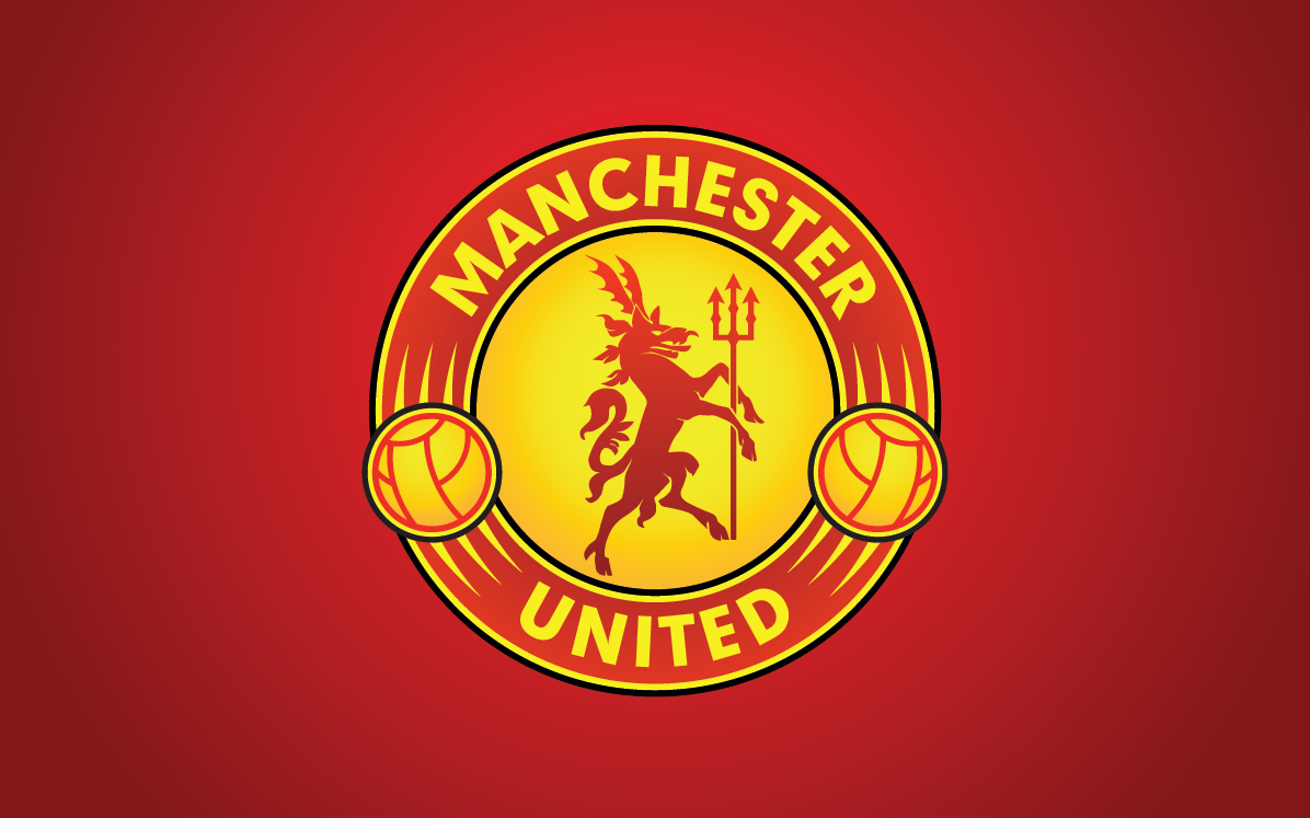 Pin Oleh Wasabi Takoyaki Di Manchester United Logo Angleterre