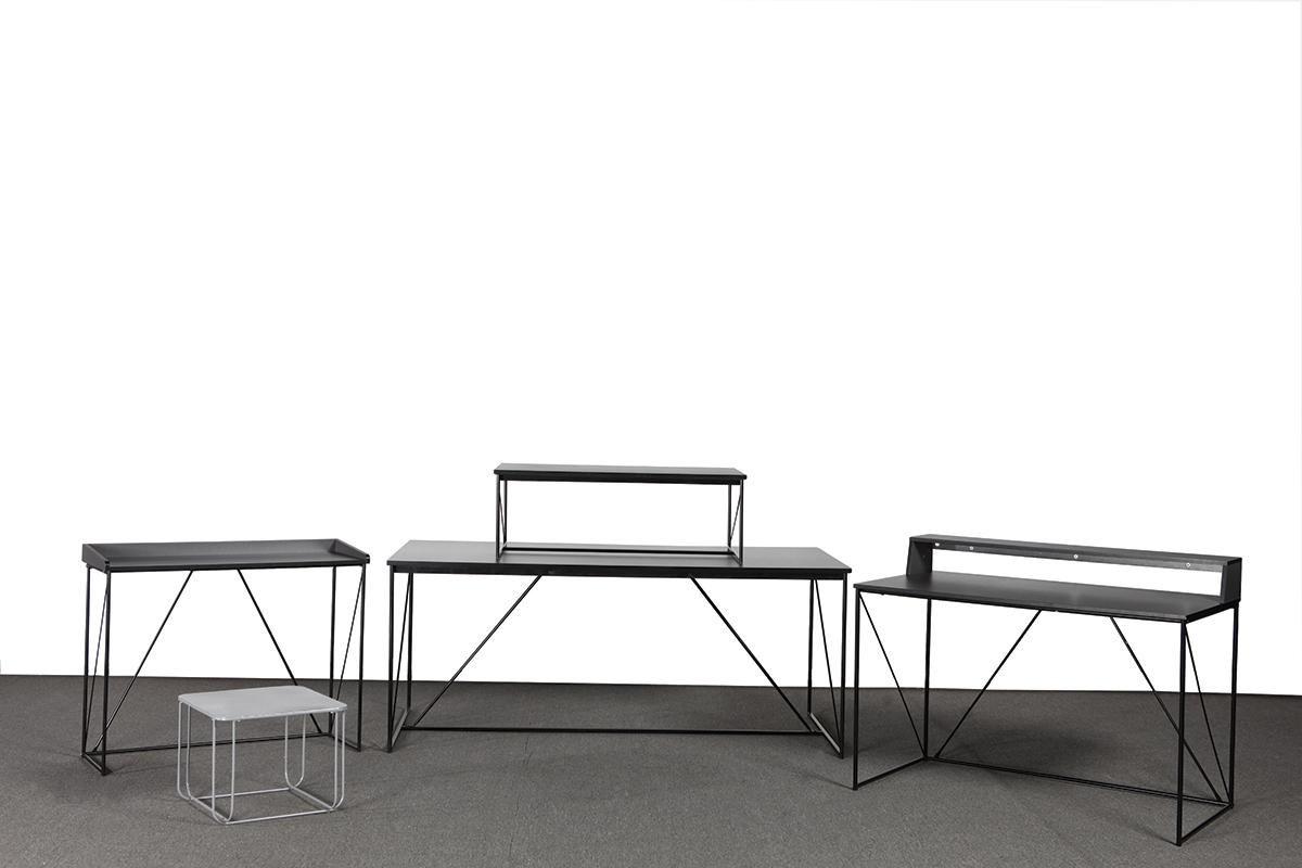 Home Basse Le Gris Design Noir Walt⌂ Et Salon Table kXP8n0wO