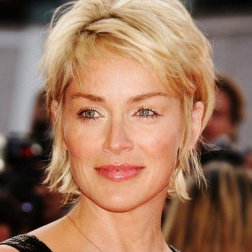 NOT LIKE THIS Short Hairstyles Trend   Short Haircuts and Hairstyles ideas   Page 2