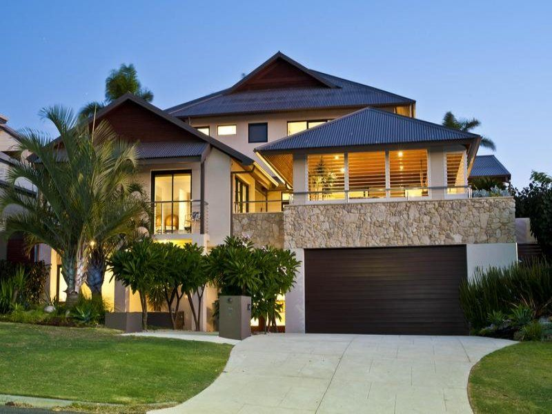 Photo of  stone house exterior from real australian home facade also ideas design plans rh pinterest