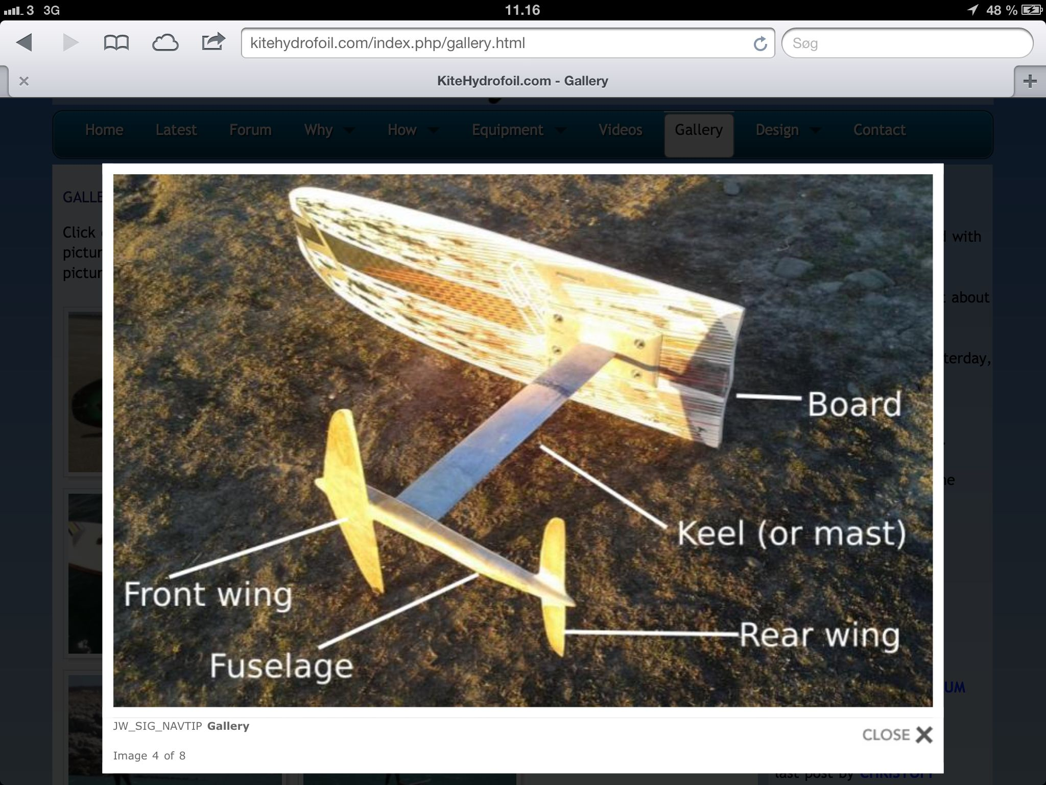 Hydrofoil!! Hydrofoil surfboard, Water crafts, Boat