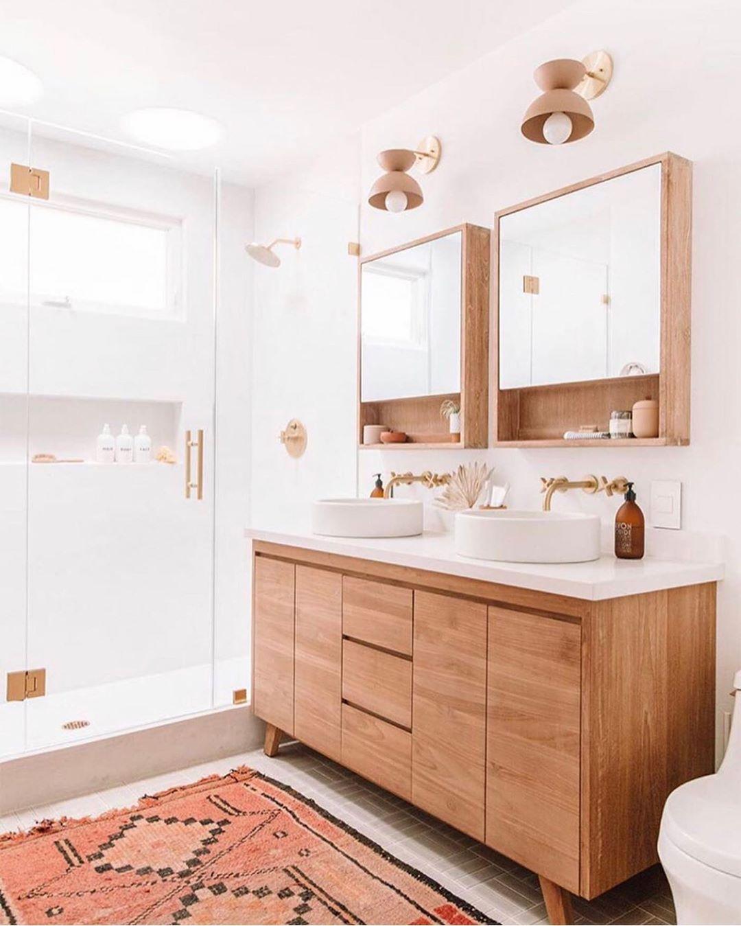 Design Et Inspiration Pour Votre Salle De Bain Salle De Bain Design Idee Salle De Bain Interieur Salle De Bain