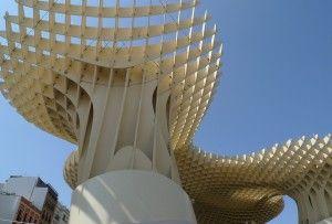 Setas modern architecture