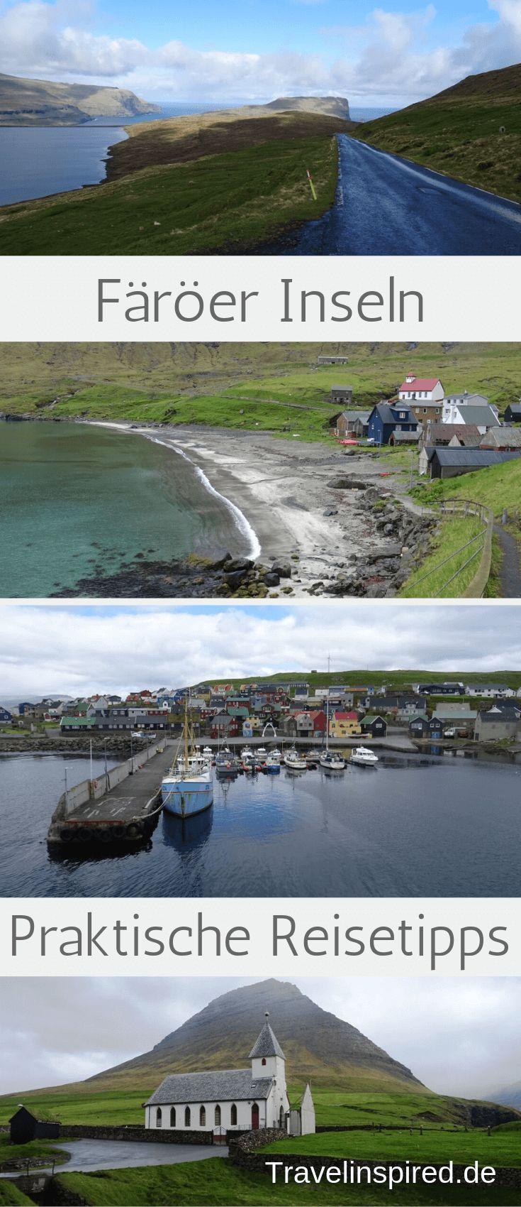 Urlaub Auf Den Faroern Reisetipps Infos Reisen Urlaub Reisetipps
