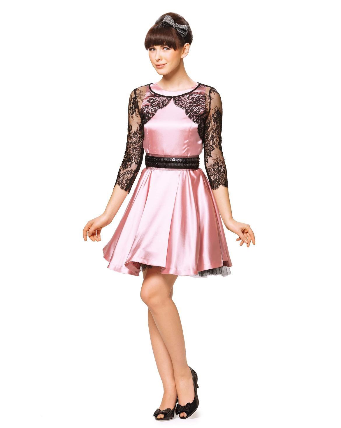 Schnittmuster Retro-Kleid H/W 2011 #7308A   Kleider nähen   Pinterest