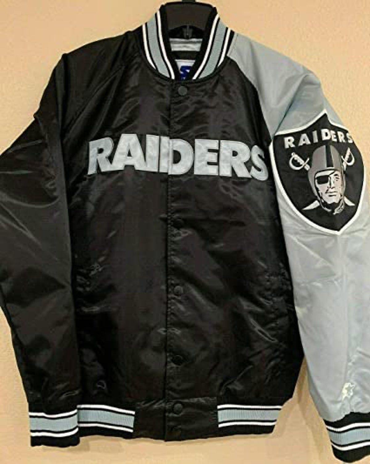 Jacket Jackets Oakland Raiders Shoes Raiders [ 1505 x 1200 Pixel ]