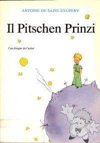 Il Pitschen Prinzi - Vallader Romansch