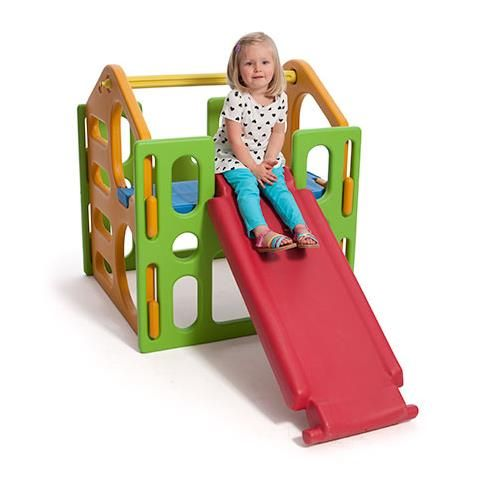 Combo Play Gym Kmart Outdoor Toys For Kids Play Gym Kids Play Equipment