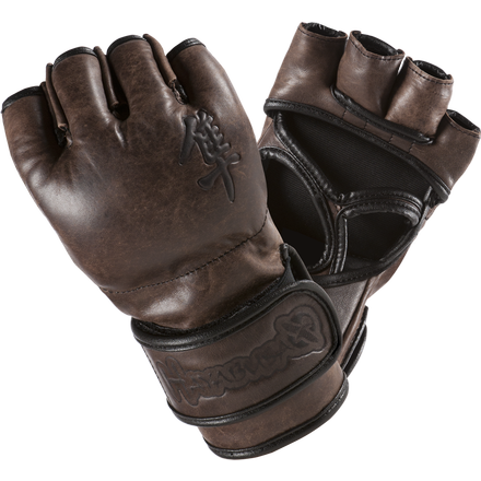 Kanpeki Elite MMA Glove  Very reliable all purpose glove