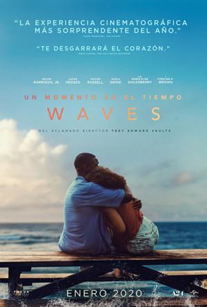 Un Momento En El Tiempo Waves Películas Completas Nombres De Peliculas Peliculas