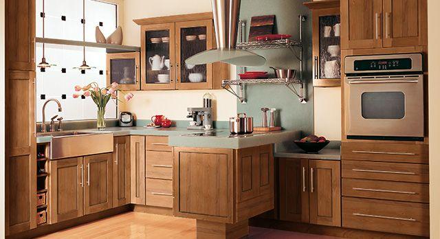 Merillat Masterpiece Montresano Upper Kitchen Cabinets Best Kitchen Cabinets Buy Kitchen Cabinets