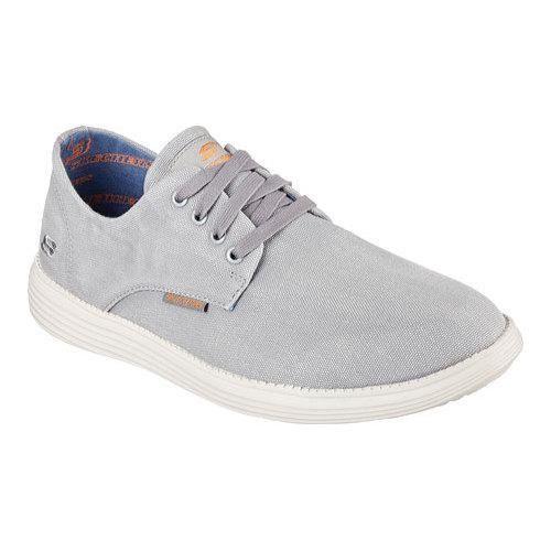 skechers herren status borges sneakers