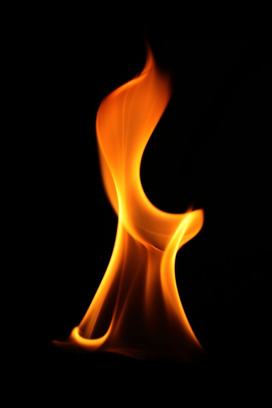 Flame On Fire By Scharx On Deviantart Fire Photography Fire