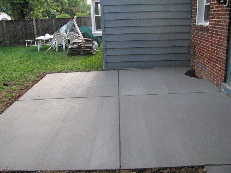 Concrete Master Solutions Llc Concrete Finishes Concrete Patios