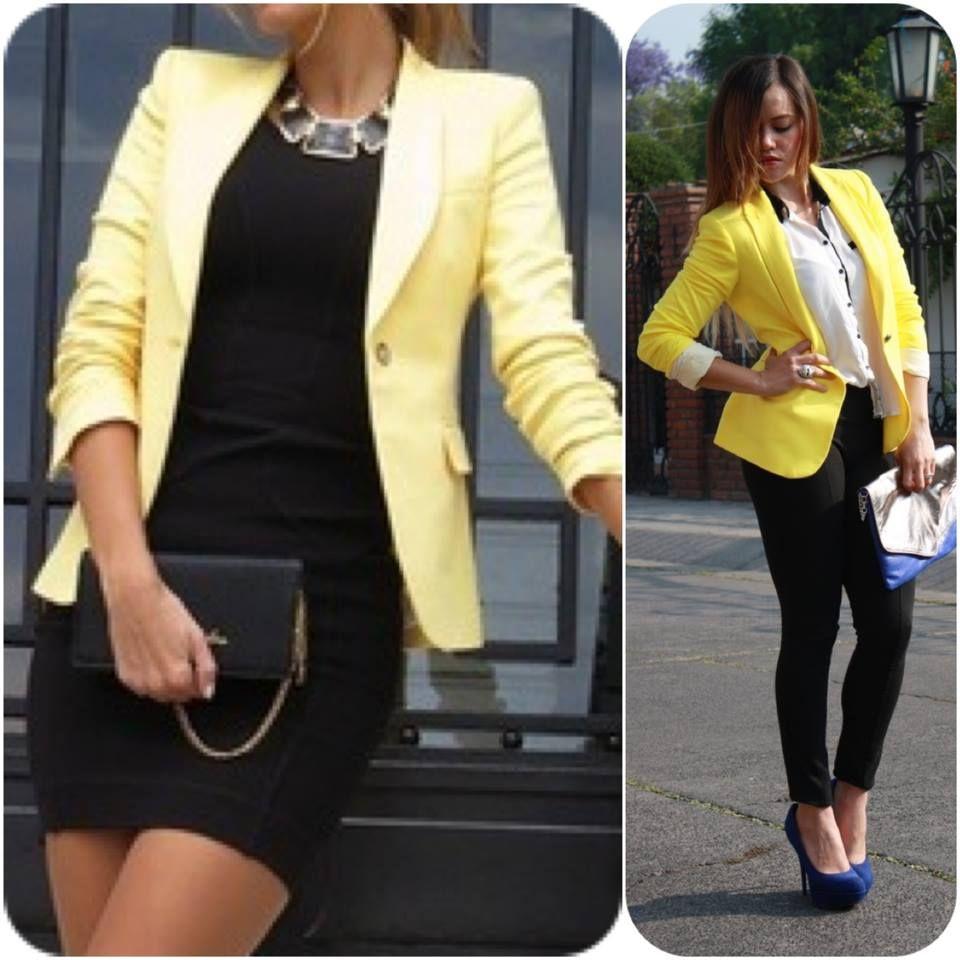 Outfits formales blazer juveniles - Buscar con Google | cosas por comprar | Pinterest ...