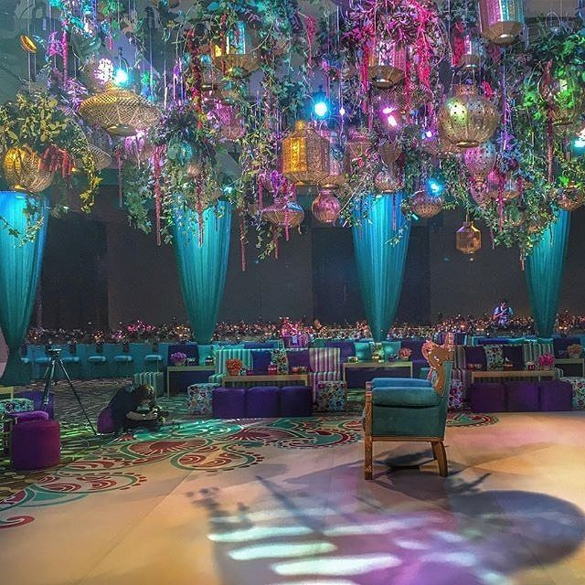 Creating Boho Dreams And Moroccan Themes Is