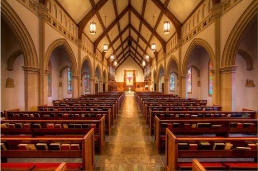 all saints episcopal church fort worth - Google Search