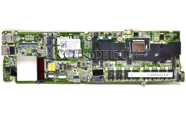 DELL ULTRABOOK XPS 13 L321X LAPTOP INTEL MOTHERBOARD XD23P CN-0XD23P DA0D13MBCD1