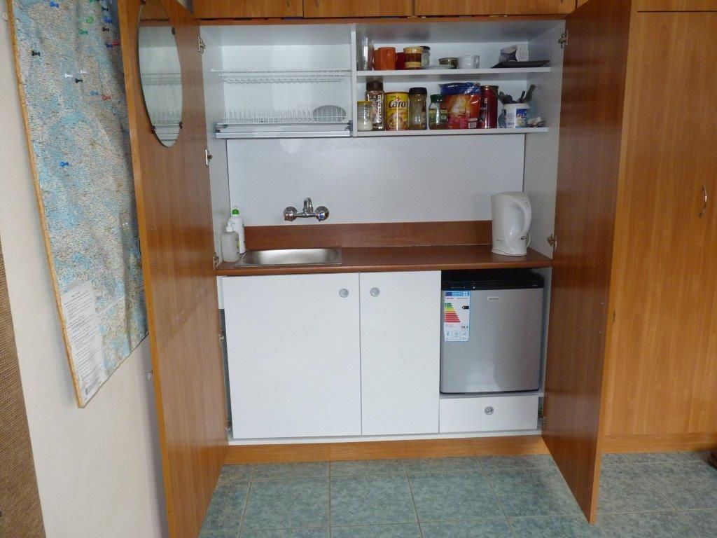 Kuchnia W Biurze Koslicka Art Pl Malgorzata Koslicka Kitchen Cabinets Home Decor Furniture