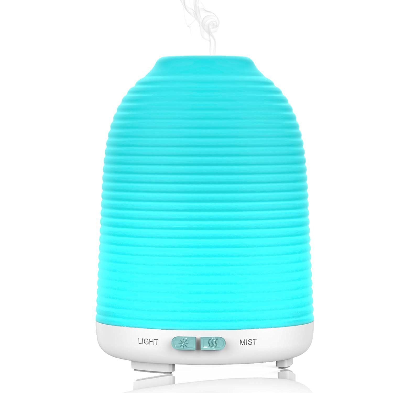 16ml Aroma Diffuser Aptoyu Ultraschall Luftbefeuchter Humidifier