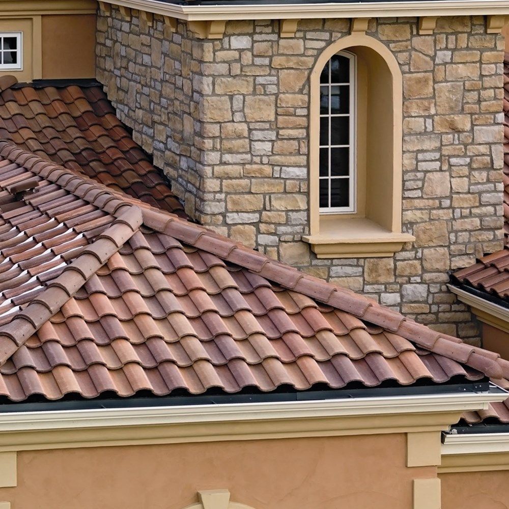 Boral Roofing Is The Nation S Largest Manufacturer Of Premium Beautiful And Durable Clay And Concrete Roof Tiles Brick Roof Concrete Roof Tiles Clay Roof Tiles