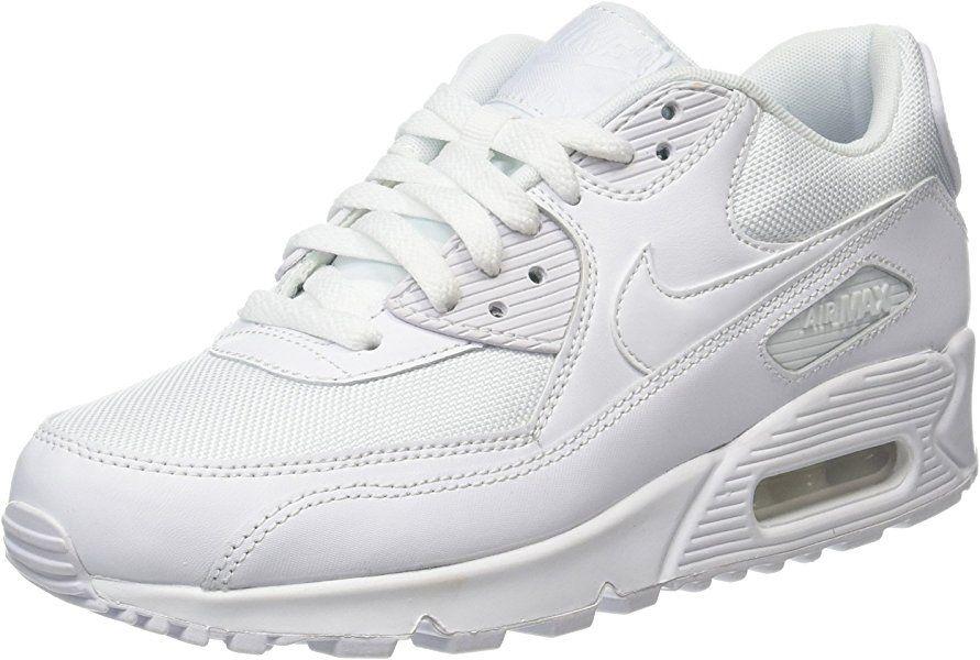 : Nike Men's Air Max 90 Essential Running Shoes