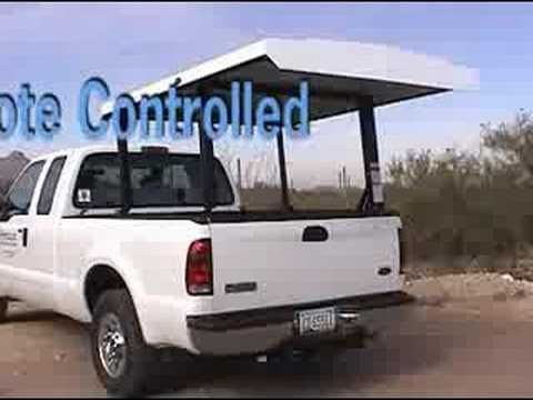 Secure Bed Covers Thacker Manufacturing Inc Truck Bed Covers