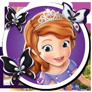 Sofias Theme Song Sofia the First Disney Junior D Pinterest