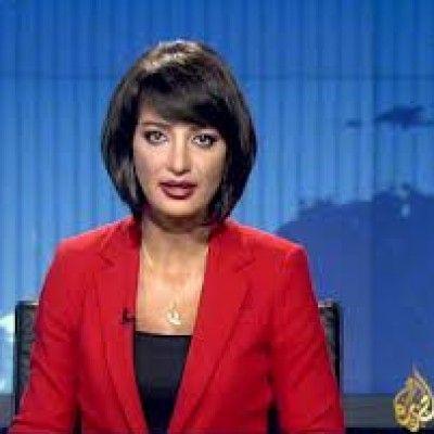 مذيعة بقناة الجزيرة تخصص مليون دولار لمن يأتيها برأس بشار الأسد المدونة