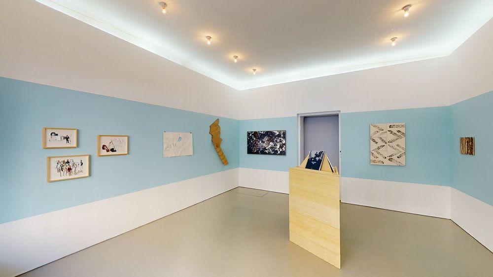 Pin Auf Ausstellungen Contemporary Art