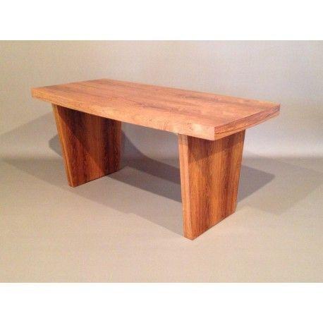 table basse au design scandinave d