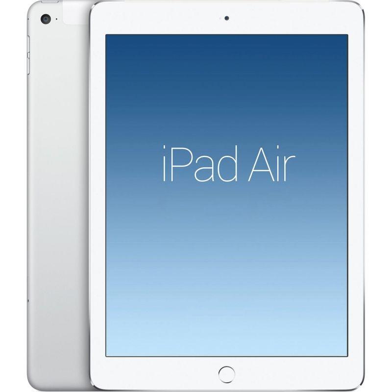 Apple Ipad Air 2 4g Tablet Pc 9 7 128 Gb Nand Flash Triple Core Silver Apple Ipad Air Ipad Air Tablet