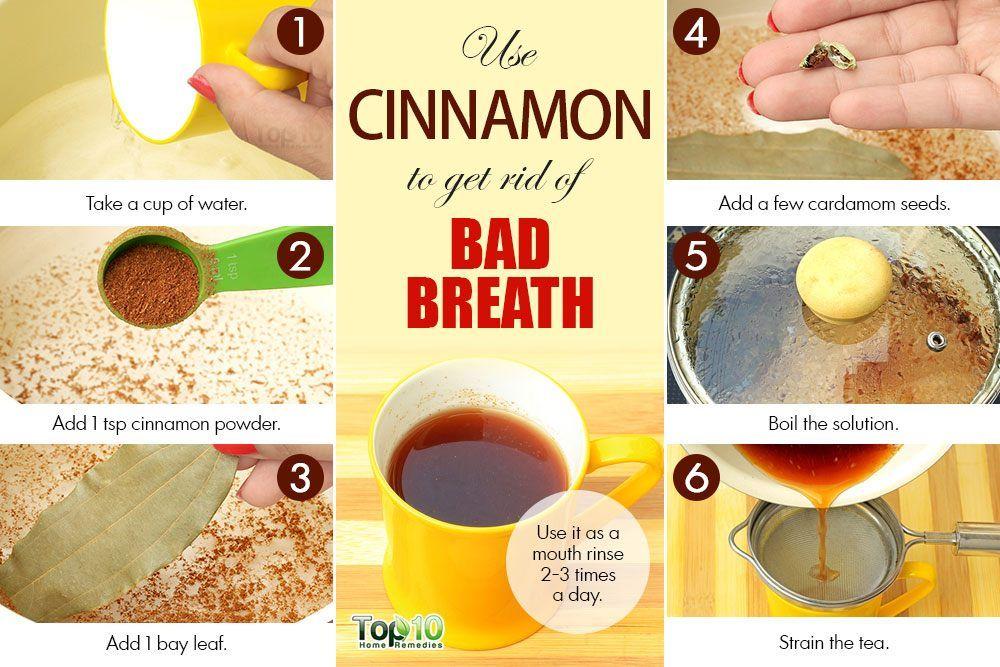 Pin On Get Rid Of Bad Breath