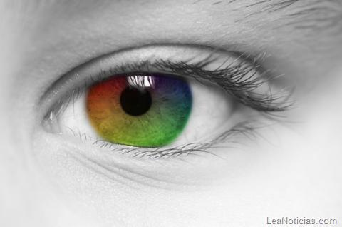 Estos son los colores que el ojo humano no puede ver - http://www.leanoticias.com/2012/02/15/rojo-verde-y-azul-amarillo-son-los-colores-que-el-ojo-humano-no-puede-ver/