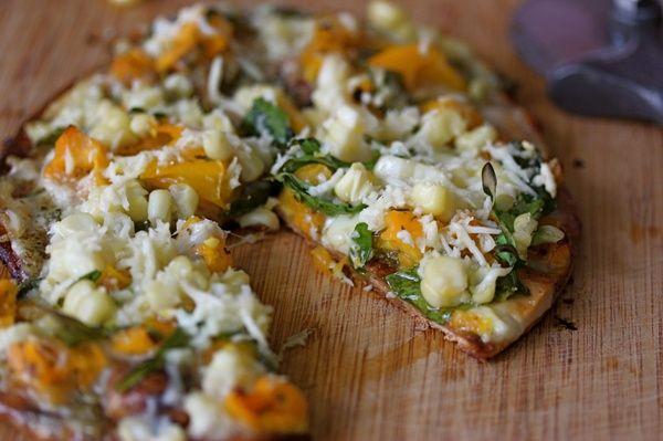 10 flatbread recipes