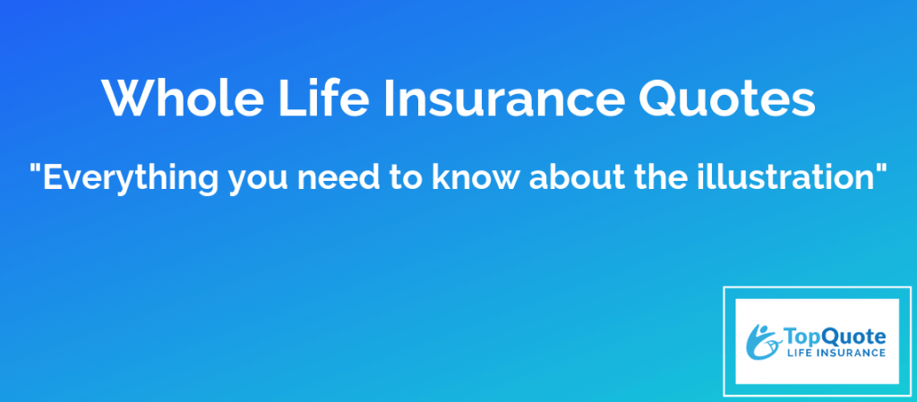 Life Insurance Quote Idea In 2020 Whole Life Insurance Quotes