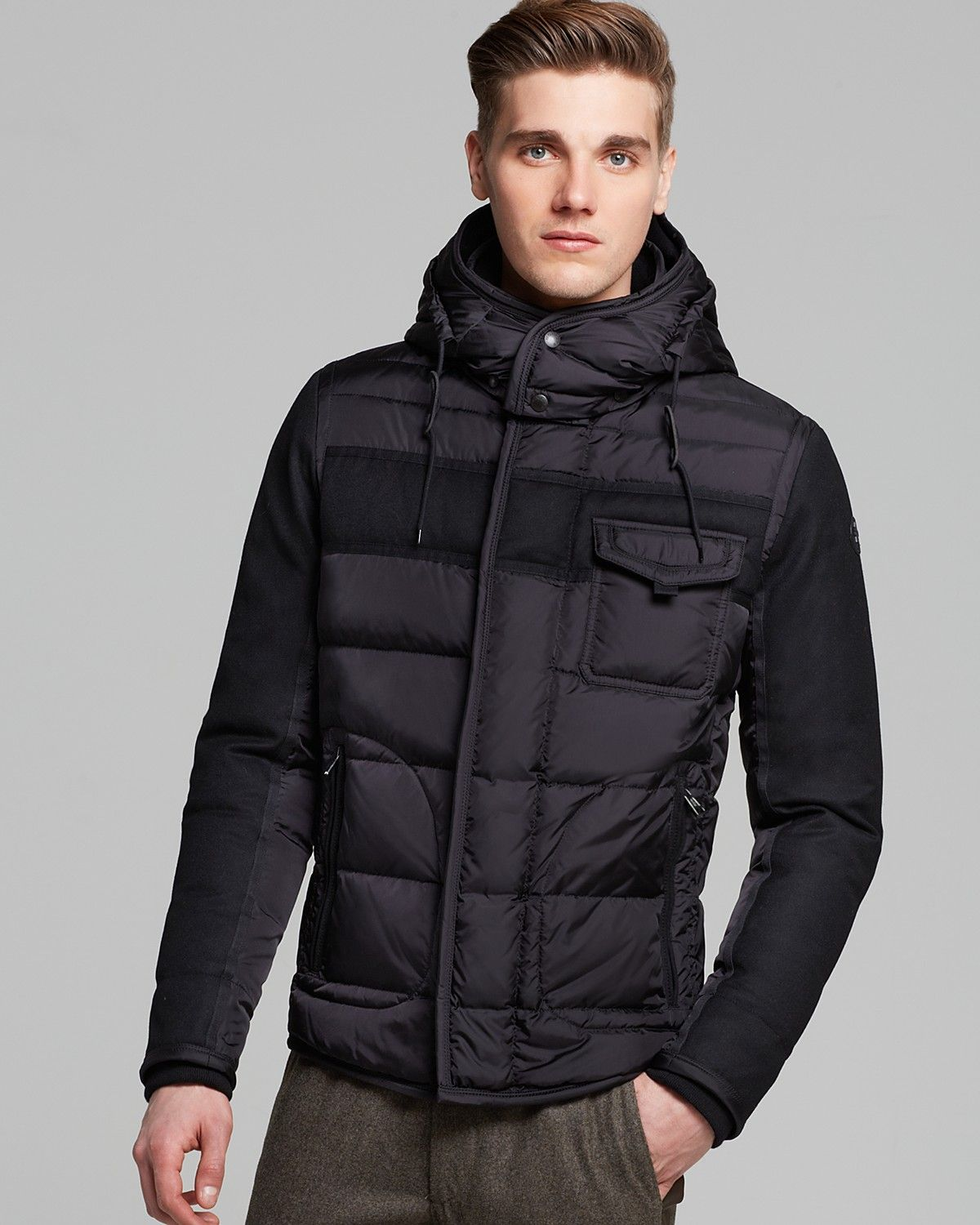 Moncler Ryan Hooded Down Jacket   Bloomingdale s. Moncler Ryan Hooded Down  Jacket   Bloomingdale s Cheap Winter Coats, ... d978b7006c0
