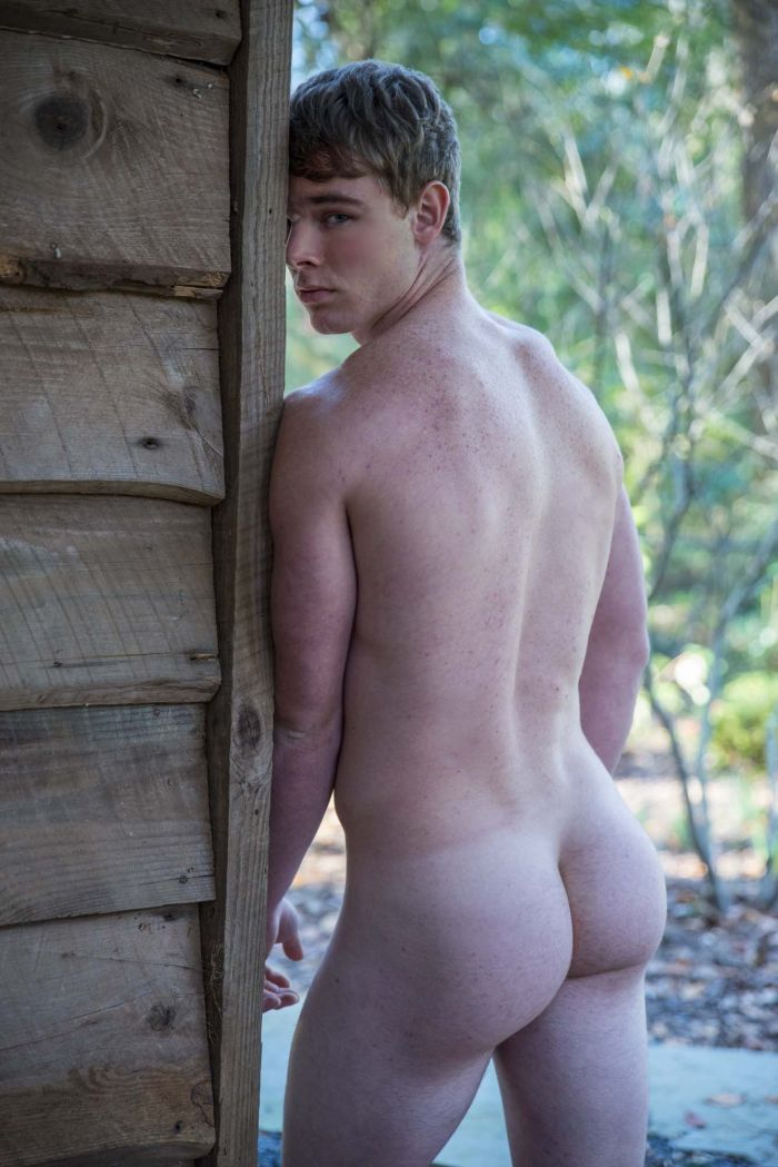 Nude country boys
