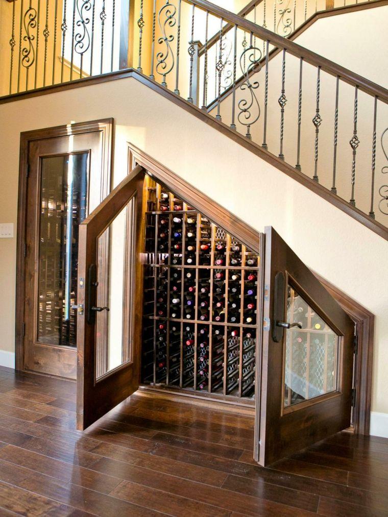 Mejor Muebles Bodega Colección De Casa Diseño