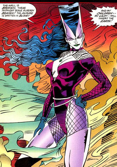 demon lilith marvel | Lilith (Character) - Comic Vine