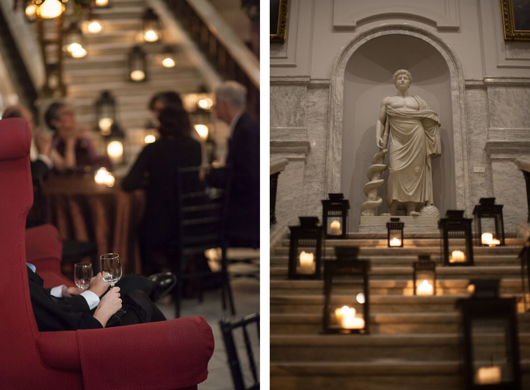 Philadelphia Mutter Museum Wedding 12
