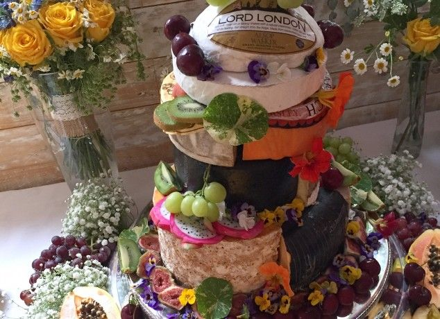 Cheese Tower at The Ship Inn Winchelsea Beach http://www.missraemissout.com/places-for-mermaids-sailors/