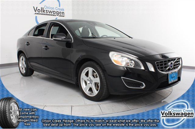 Pre Owned 2012 Volvo S60 T5 Fwd 4dr Car Cars For Sale Find Cars For Sale Volvo S60 T5