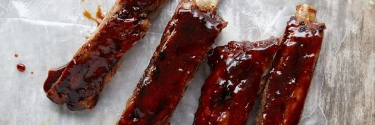 Asian Spare Ribs | KeepRecipes: Your Universal Recipe Box