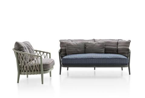 Fine Erica 19 Sofa In 2019 Outdoor Sofa Furniture Italia Machost Co Dining Chair Design Ideas Machostcouk