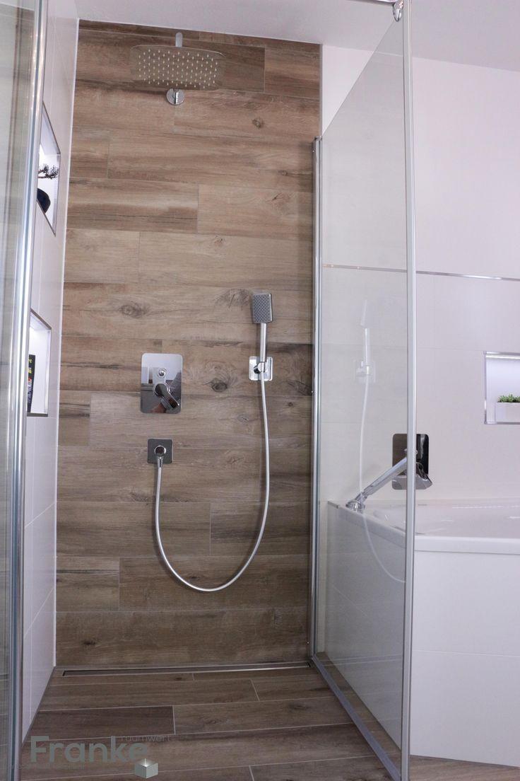 5 Ideengeraumiges Bad Dunkle Bodenfliesen Helle Wandfliesen Die Badezimmer Dusche Fliesen Badezimmer Fliesen Ideen
