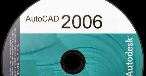 autocad 2006 keygen generator download