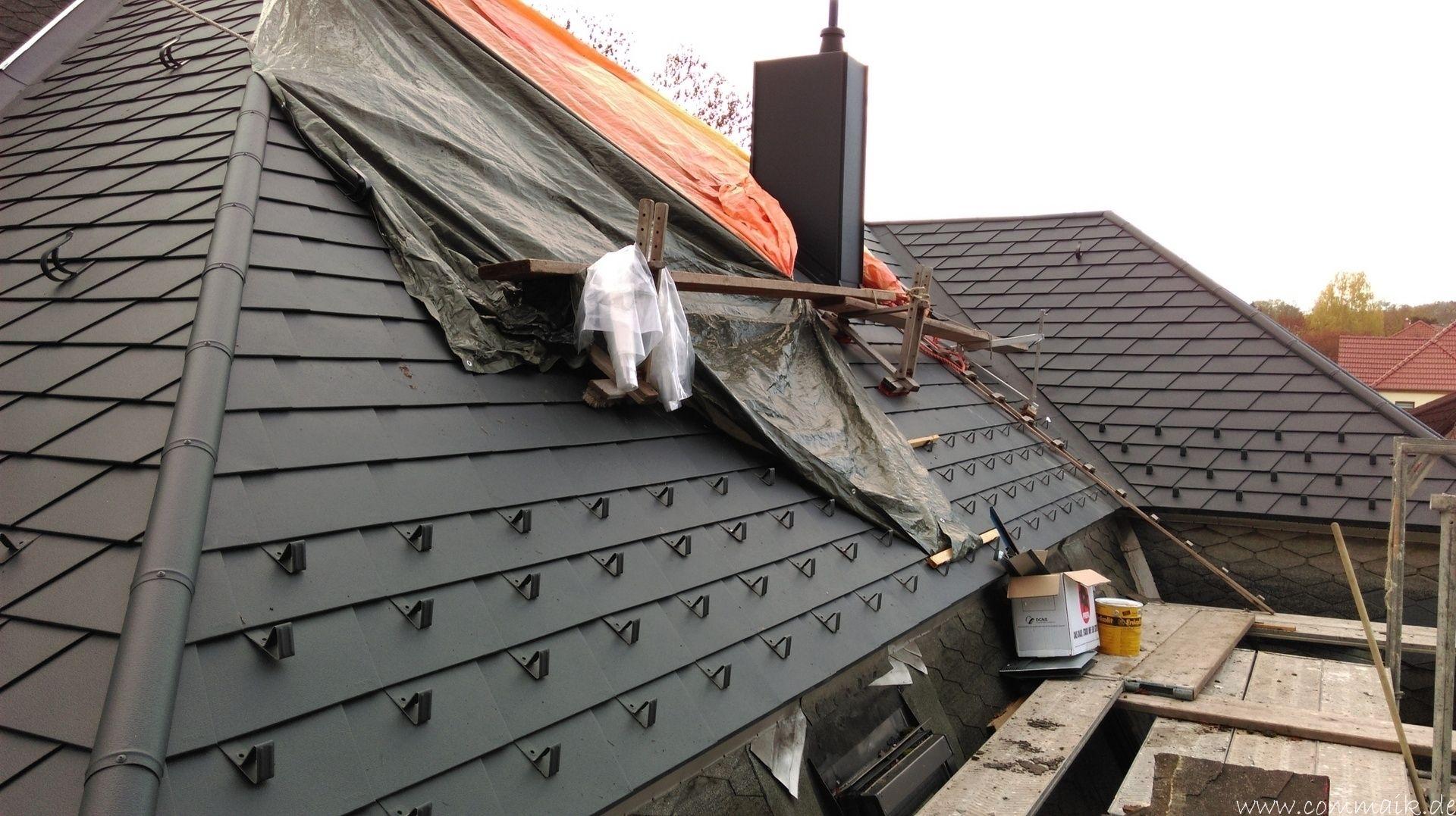 Der PREFA Stier kommt auf das Dach, Das Jahr 2015 war für
